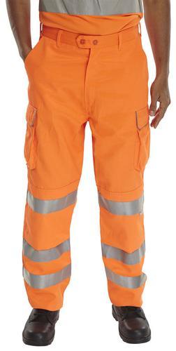 Rail Spec Clothing - Rail Spec Trouser 44
