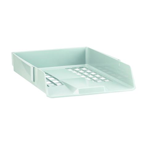 Avery Basics Letter Tray Grey 1132LGRY