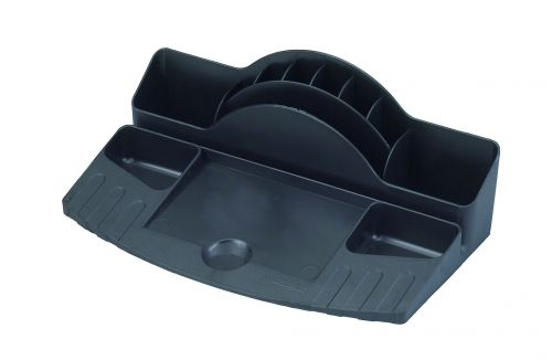 Avery Mainline Desk Tidy Black 88MLBLK