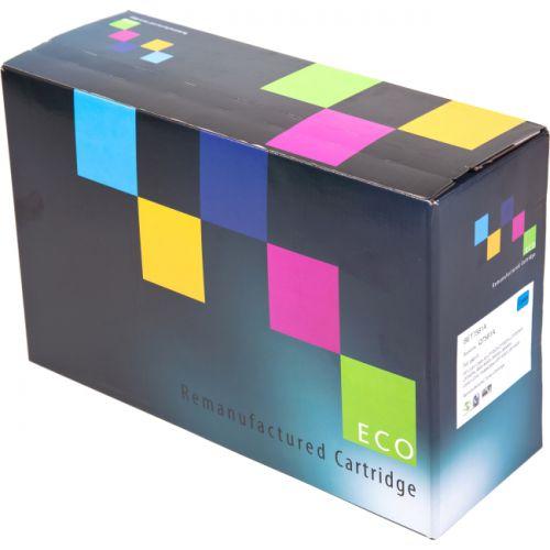 ECO HP CF287A Black Remanufactured Toner