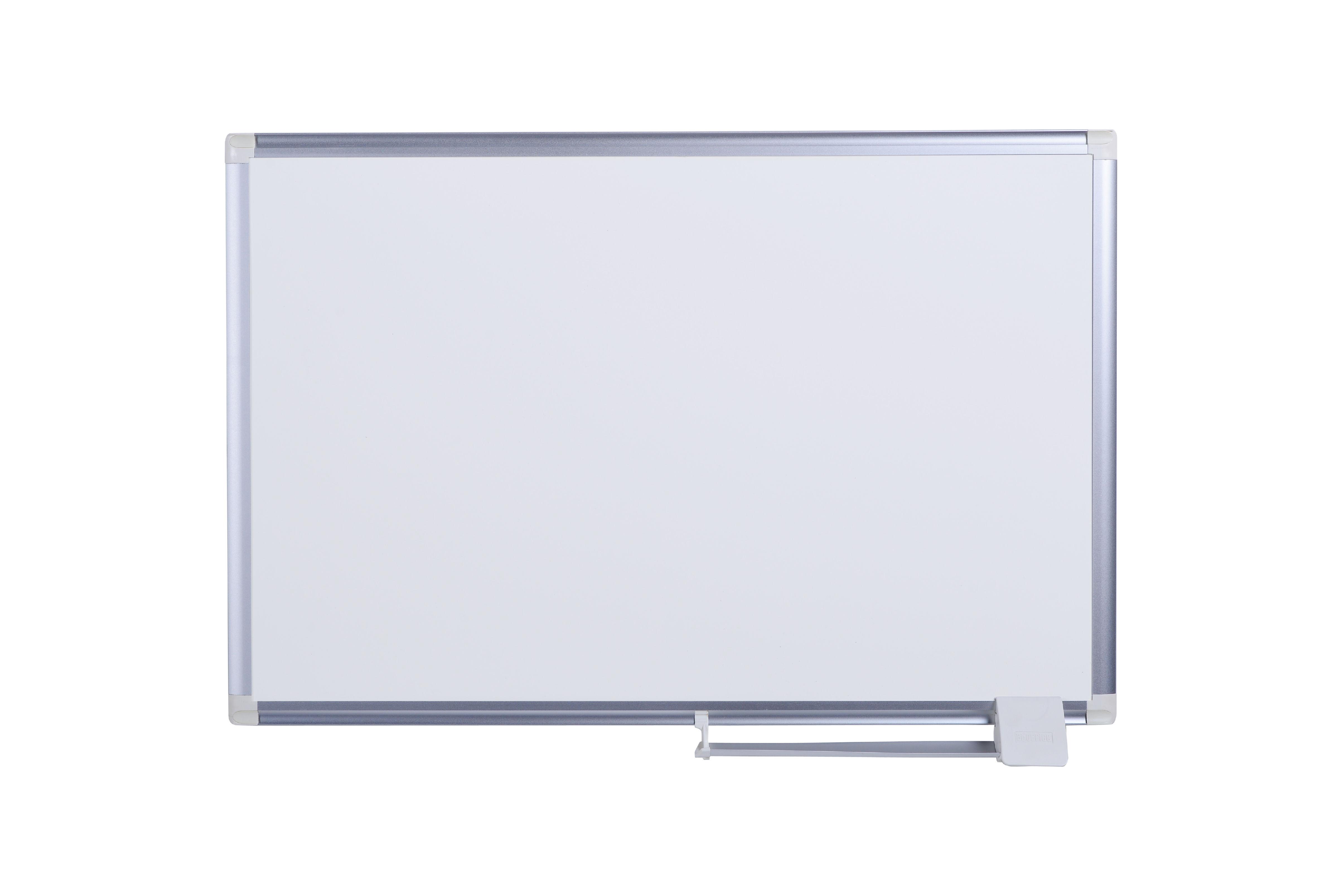 Bi-Office New Gen Enamel 240x120 board Ali Frame