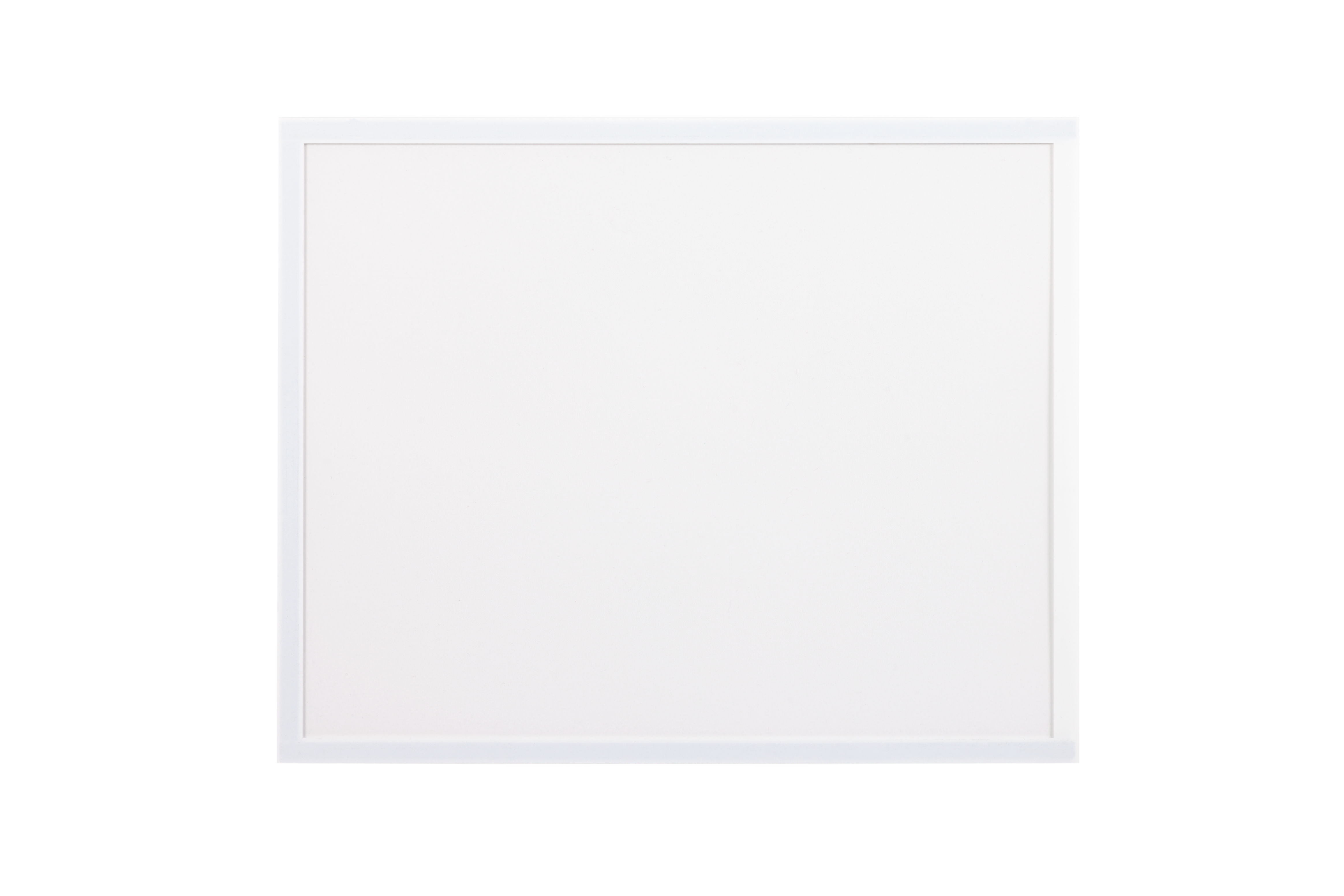 Bi Office Magnetic Document Holder White A3