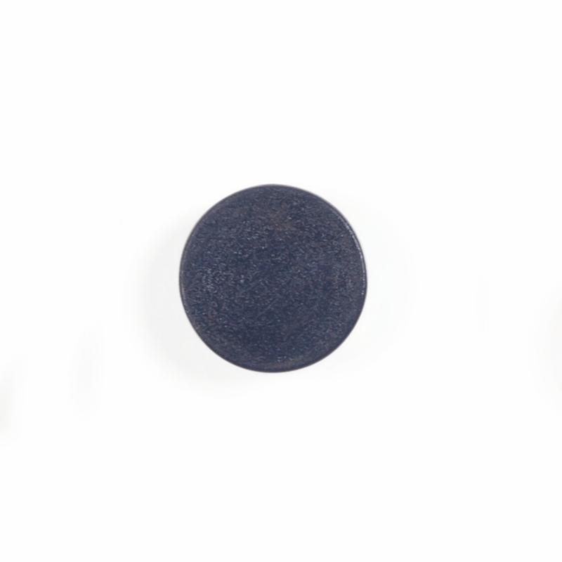 Magnets Bi-Office Round Magnets 10mm Blue (Pack 10)