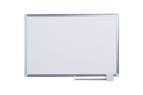 Bi-Office New Gen Enamel 240x120 board Ali Frame