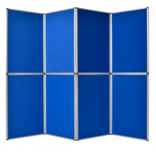 Image for Bi-Office 8 Panel Gallery Exhibition System