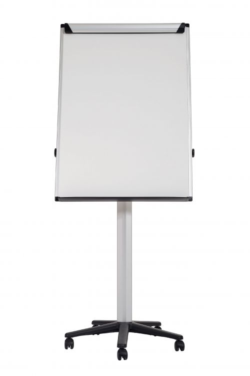 Bi-Office Earth-it Mobile Easel Euro