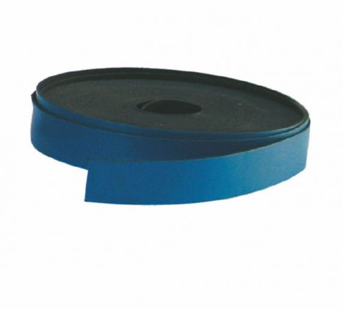 Bi-Office Blue Magnetic Tape 10mmx5m Pack 10