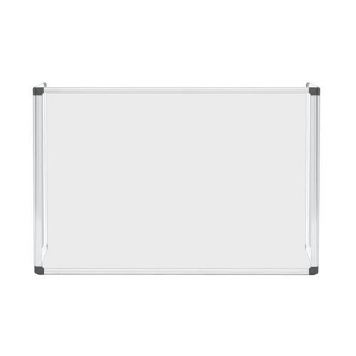 Bi-Office Trio Glass Board 600mm 900x600Alu Frm