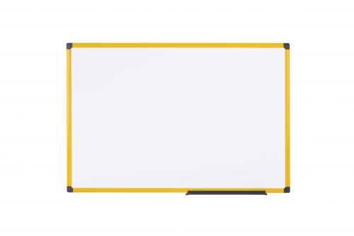 Ultrabrite Lacquered steel drywipe board 1200 x 900