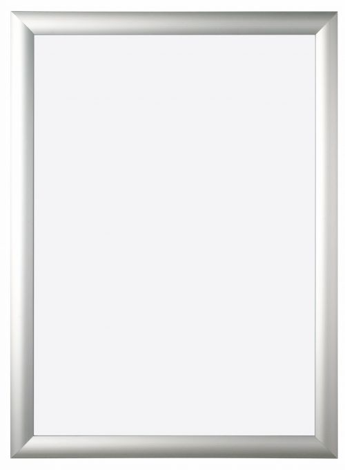 Image for Bi-Office Snap Display Frame A2 447x621mm
