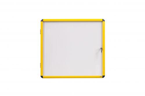 Bi Office Ultrabite Display case 6xA4