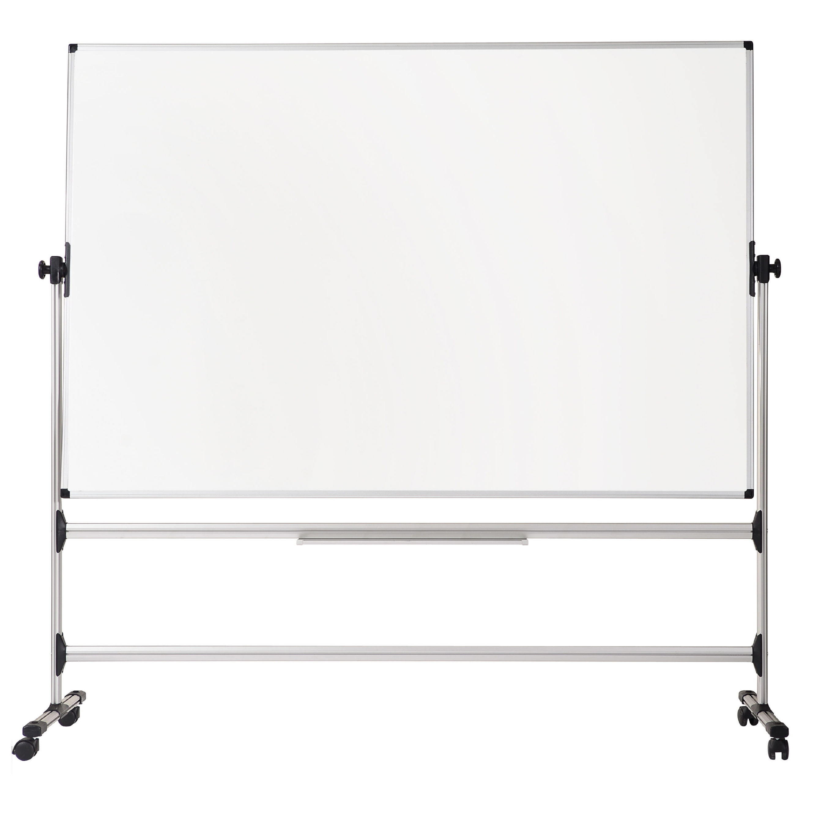 Easels Bi-Office Earth-It Non Magnetic Mobile Wtbrd 150x120cm