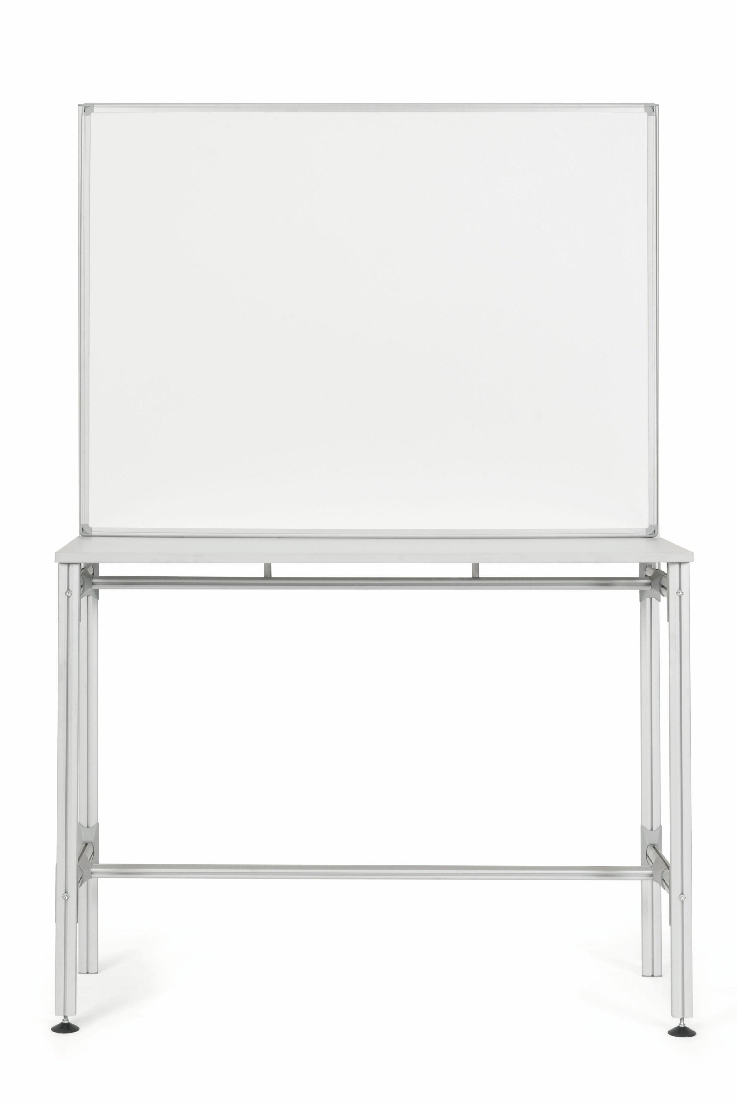 Desk Mats Bi Office Desk Mat With Magnetic Board 120 x 90