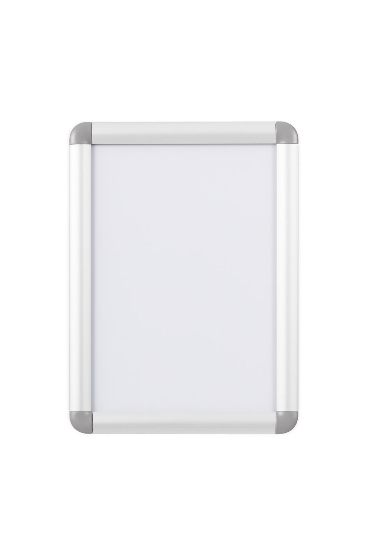Literature Holders Bi-Office Snap Display Frame A4 237x325mm