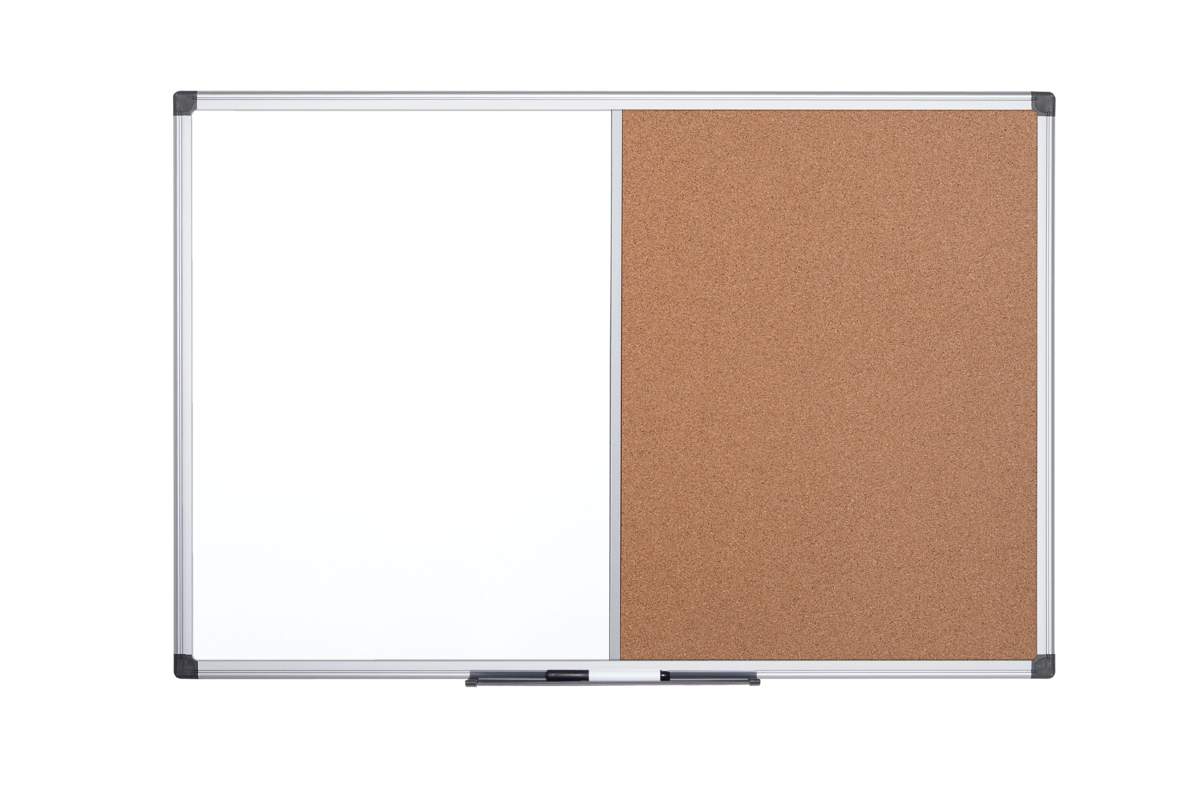 Alu Frame comboBoard  60x90cm