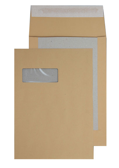 Blake Board Back Envelope Peel and SealML C4 324x229mm PK125