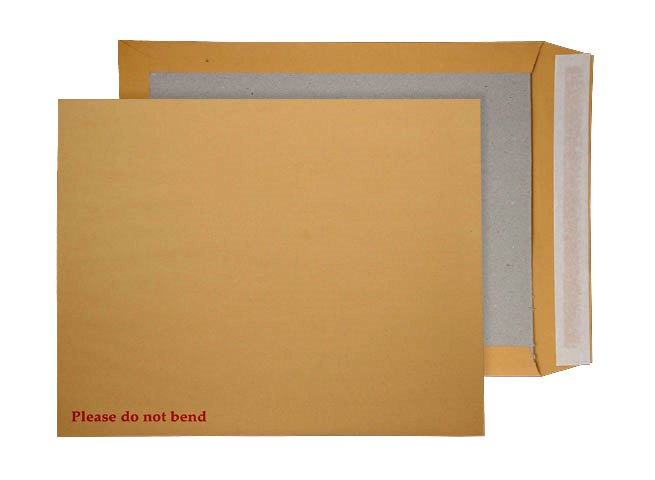Blake Board Back Envelope Peel and Seal ML 394x318mm PK 125