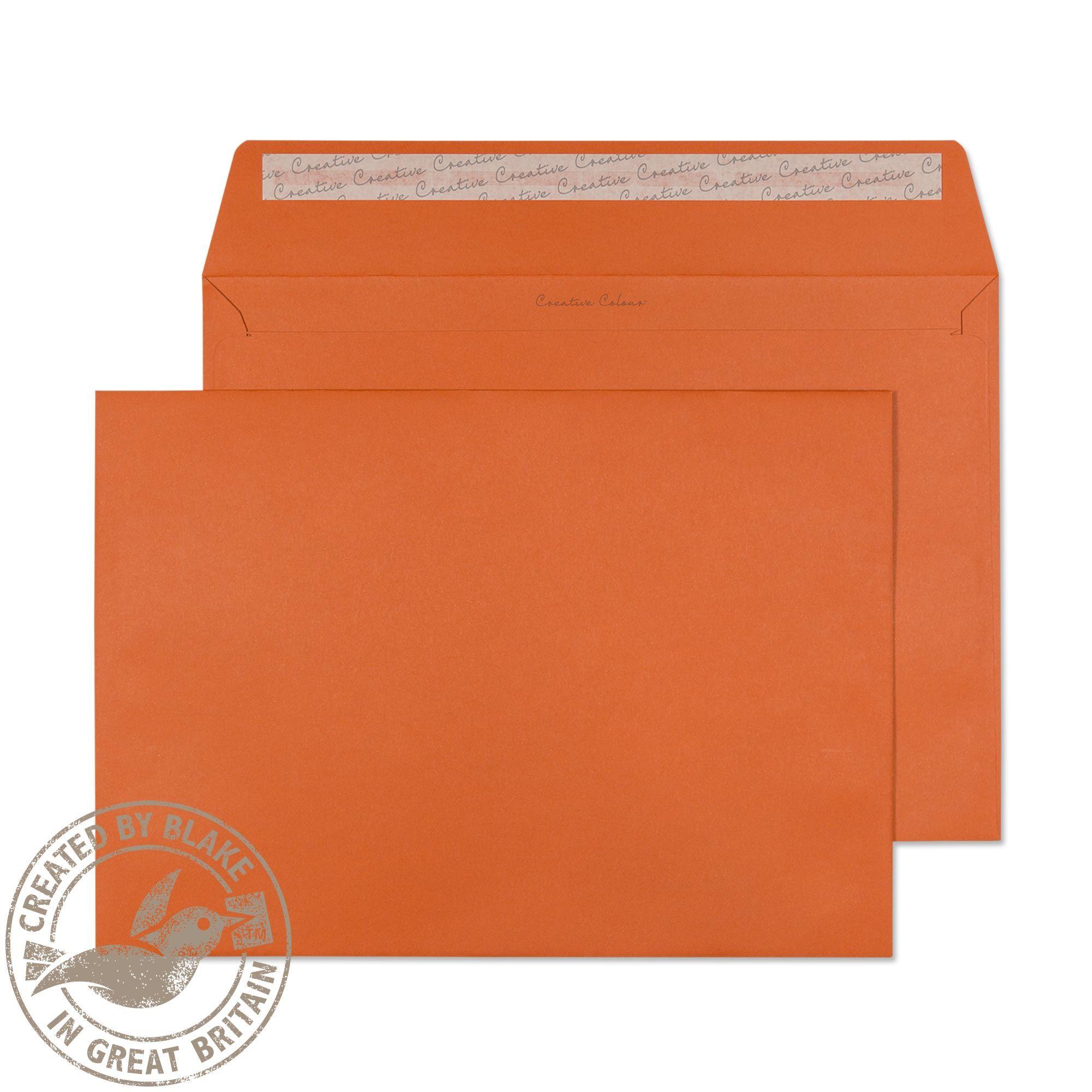 )Creat Col Marma Orange P&S Wlt C4 Pk250