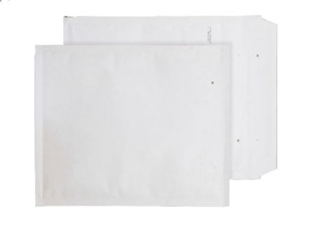 Blake Padded Bubble Pocket P&S White 360x270mm PK100