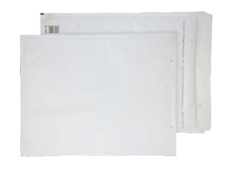 Blake Padded Bubble Pocket P&S White C3 430x300mm PK50