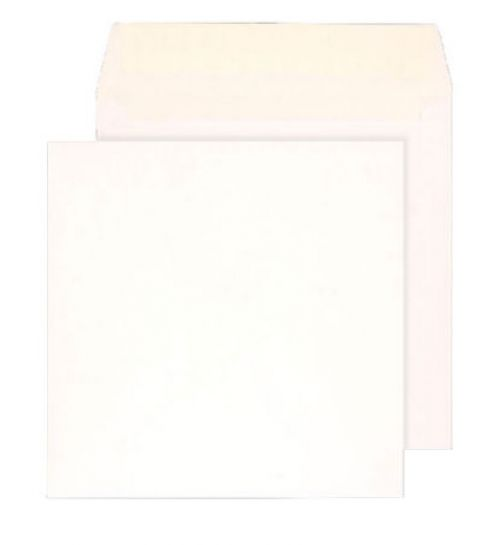 Blake Purely Everyday White Window Gummed Square Wallet 140X140mm 100Gm2 Pack 500 Code 0140W 3P