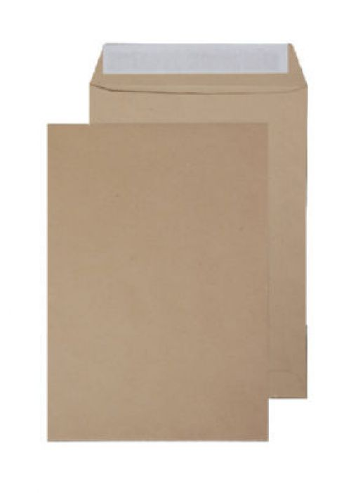 Purely Everyday Pocket P&S Manilla 115gsm 254x178mm Ref 14886PS [Pack 500] *10 Day Leadtime*