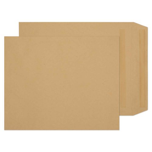Purely Everyday Manilla Self Seal Pocket 305x250mm Ref 190036 [Pack 250] *10 Day Leadtime*