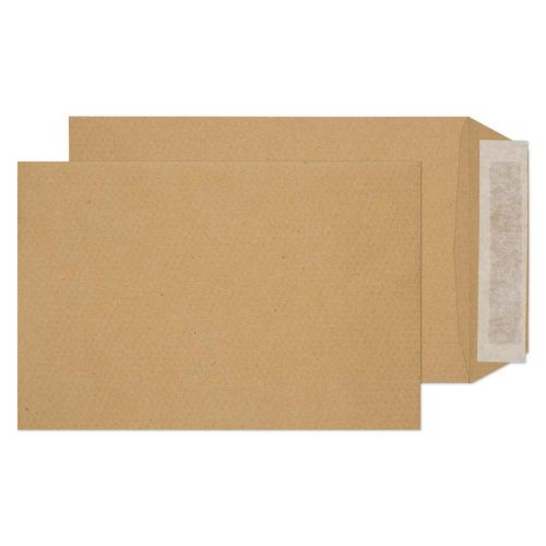 Blake Purely Everyday Manilla Peel & Seal Pocket 190X127mm 115Gm2 Pack 500 Code 2221Ps 3P