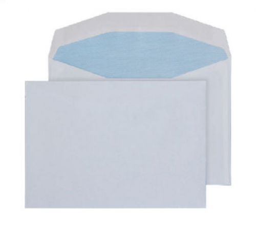 Purely Everyday Mailer Gummed White 80gsm C6 114x162mm Ref 2600 [Pack 1000] *10 Day Leadtime*