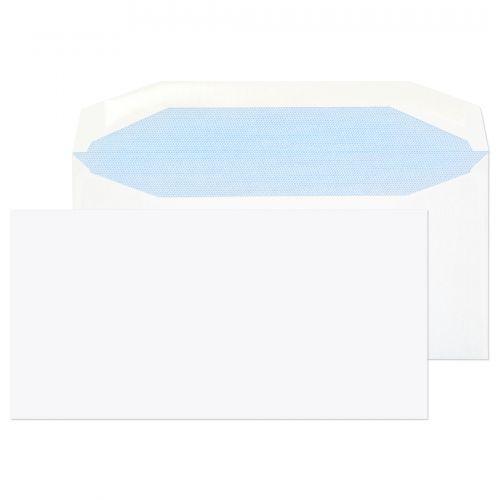 Blake Purely Everyday White Gummed Mailer 110X220m m 80Gm2 Pack 1000 Code 2701 3P