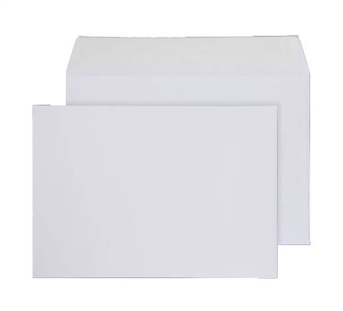 Purely Everyday Wallet P&S White 100gsm C5- 155x220mm Ref 2900PS [Pack 500] *10 Day Leadtime*