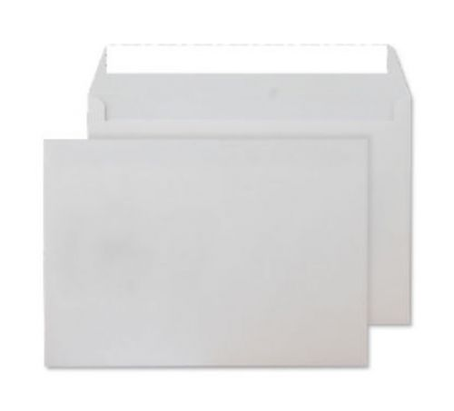 Purely Everyday Pocket P&S Window Ultra White 120gsm C5 229x162 Ref 33084 Pk 500 *10 Day Leadtime*