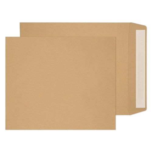 Purely Everyday Pocket P&S Manilla 115gsm 330x279mm Ref 3327PS [Pack 250] *10 Day Leadtime*