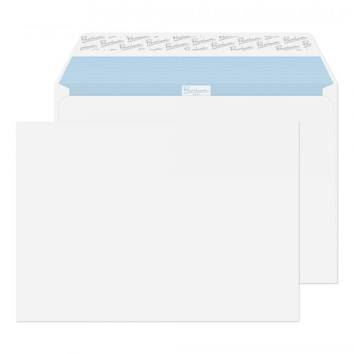 Blake Premium Office Wallet P&S Ultra White Wove C4 120gsm Ref 36215 Pk250 *10 Day Leadtime*