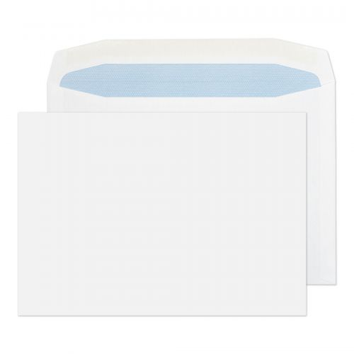 Blake Purely Everyday White Gummed Mailer 229X324mm 100Gm2 Pack 250 Code 3709 3P