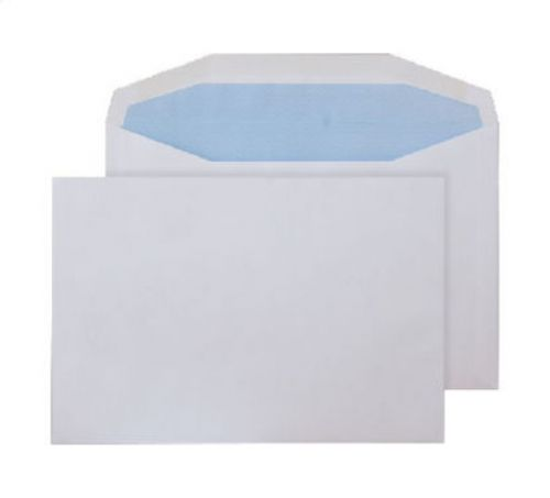 Purely Everyday Mailer Gummed White 115gsm C5 162x229mm Ref 4807 [Pack 500] *10 Day Leadtime*