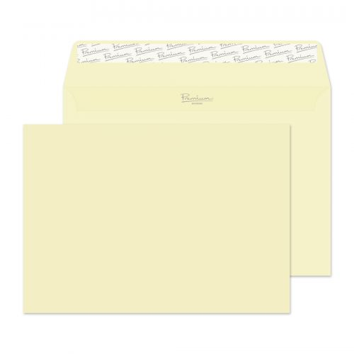 Blake Premium Business Wallet P&S Vellum Wove C5 162x229 120gsm Ref 51707 Pk 500 *10 Day Leadtime*