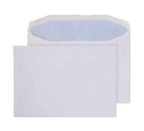 Blake Purely Everyday White Gummed Mailer 178X254m m 90Gm2 Pack 500 Code 5507 3P
