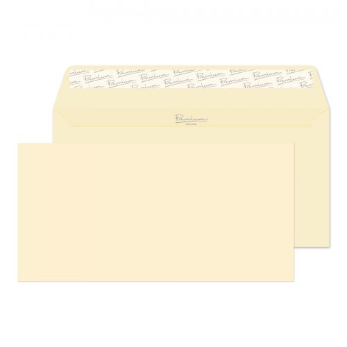Blakeprem Wallet P&S Crm Wove DL PK500 61882                ish Cream Ref 61882 [Pack 500]