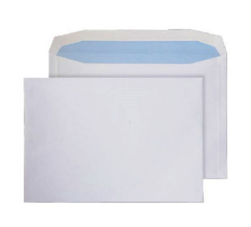 Purely Everyday Mailer Gummed White 120gsm C4 229x324mm Ref 6709 [Pack 250] *10 Day Leadtime*