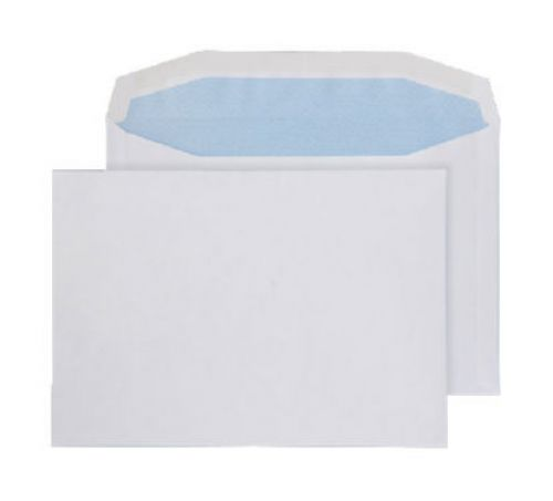 Purely Everyday Mailer Gummed White 110gsm C5 162x229mm Ref 8707 [Pack 500] *10 Day Leadtime*