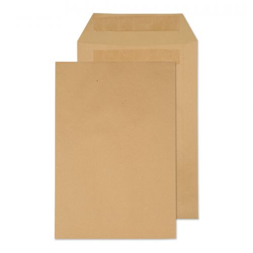 Purely Everyday Pocket Self Seal Manilla 90gsm C5+ 240x165mm Ref 9270 [Pack 500] *10 Day Leadtime*