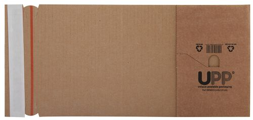 Blake Purely Packaging Wrap Around Carton P&S B-Flute 145x127x50mm Ref BWMCD [Pk20] *10 Day Leadtime*