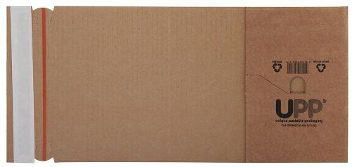 Blake Purely Packaging Wrap Around Carton P&S B-Flute 320x290x35-80mm RefBWMLA[Pk20]*10 Day Leadtime*