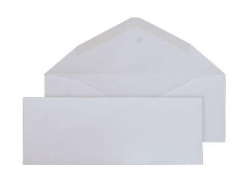 Blake Purely Everyday White Gummed Banker Invitati on 80X215mm 90Gm2 Pack 1000 Code Env2164 3P