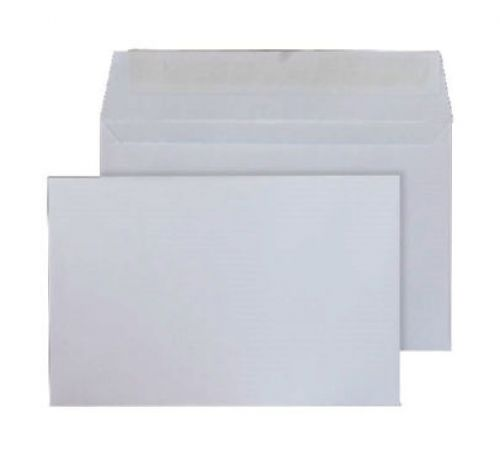 Purely Everyday Wallet Peel and Seal White 100gsm 94x124mm Ref ENV2167 [Pack 500] *10 Day Leadtime*