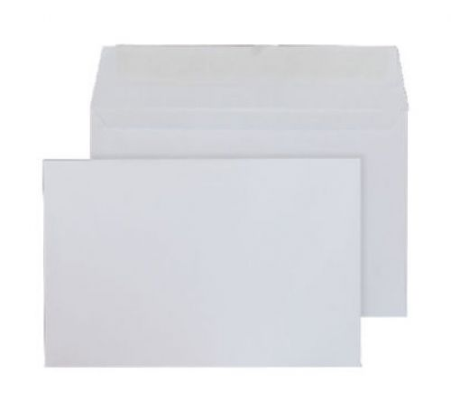 Purely Everyday Wallet P&S White 100gsm 94x143mm Ref ENV2168 [Pack 1000] *10 Day Leadtime*