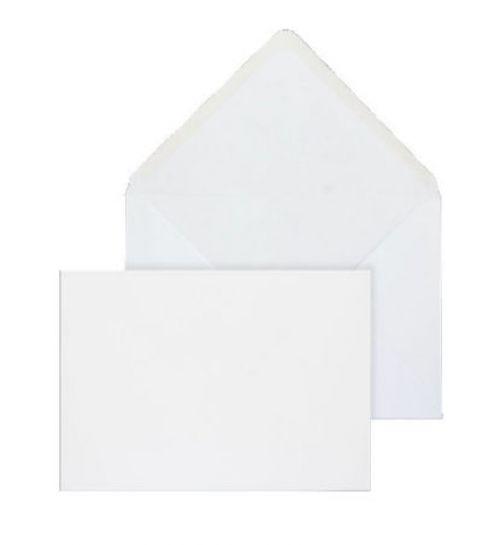 Blake Purely Everyday White Gummed Banker Invitati on 159X235mm 100Gm2 Pack 500 Code Env2188 3P