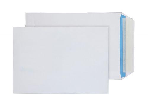 Blake Environmental Envelopes C5 Pocket Peel & Seal 110gsm White Ref FSC065 [Pack 500]