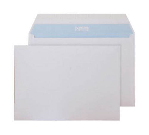 Blake Purely Environmental White Gummed Mailer 229X324mm 100Gm2 Pack 250 Code Fsc370 3P